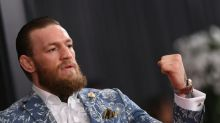 Conor McGregor inks deal for January comeback