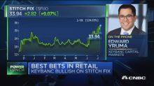 KeyBank: Nordstrom and Urban Outfitters downgraded but bu...
