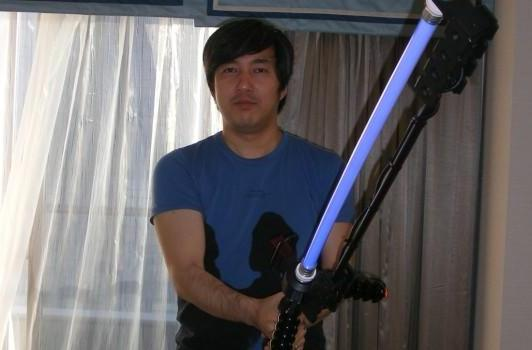 Suda 51 interested in continuing No More Heroes on next Nintendo console