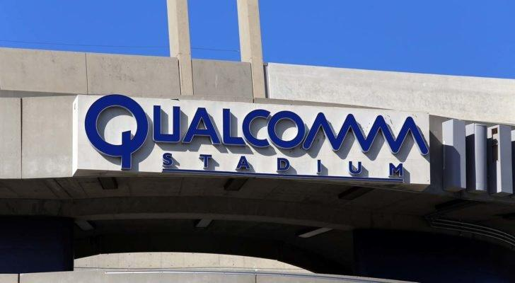 News post image: Coronavirus Fears Won't Eliminate Qualcomm Stock's 5G Catalyst