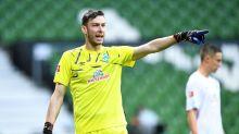 Hertha BSC: Keeper-Suche bei Hertha BSC: Welchen Torwart hätten's gern?