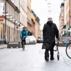 Sweden sets another daily COVID-19 case record as hospitals feel strain
