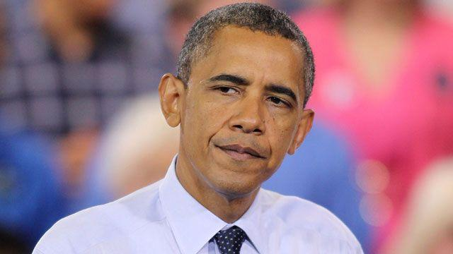 Damaging numbers for president's reelection hopes?