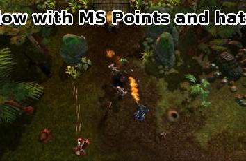 Fanswag: Win 1600 MS point codes and Assault Heroes 2