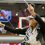 South Carolina coach: Women's basketball team unable to attend White House event