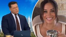 Today hosts slammed for savage reaction to Meghan's video: 'Trolls'