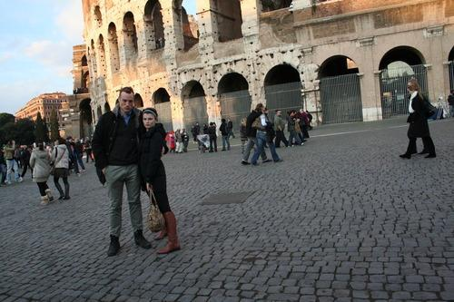 Charmant I Ditched My Family For Christmas In Italy...and Got Engaged