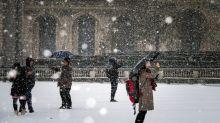 Un nouvel épisode neigeux attendu la nuit prochaine en Ile-de-France
