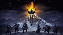 Red Hook Studios Is Working on a 'Darkest Dungeon' Sequel