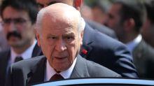 Erdogan ally says Turkey's governing coalition strong despite critics