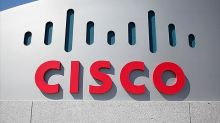 Top Stock Reports for Cisco, Enterprise Products Partners & Prudential