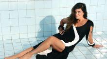Cristiana Oliveira diz que não depende da TV para viver confortavelmente