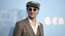 Matthew McConaughey was offered $14m for another rom-com prior to 'the McConaisance'