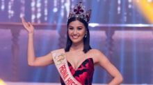 Wyn Marquez wants to try another pageant?