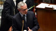 L'Etat appelle au dialogue entre Veolia et Suez, bien décidé à résister