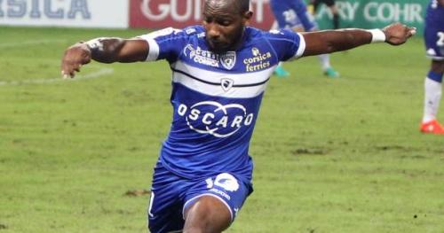 Foot - L1 - Bastia - Bastia avec Lenny Nangis à Dijon, sans Gaël Danic
