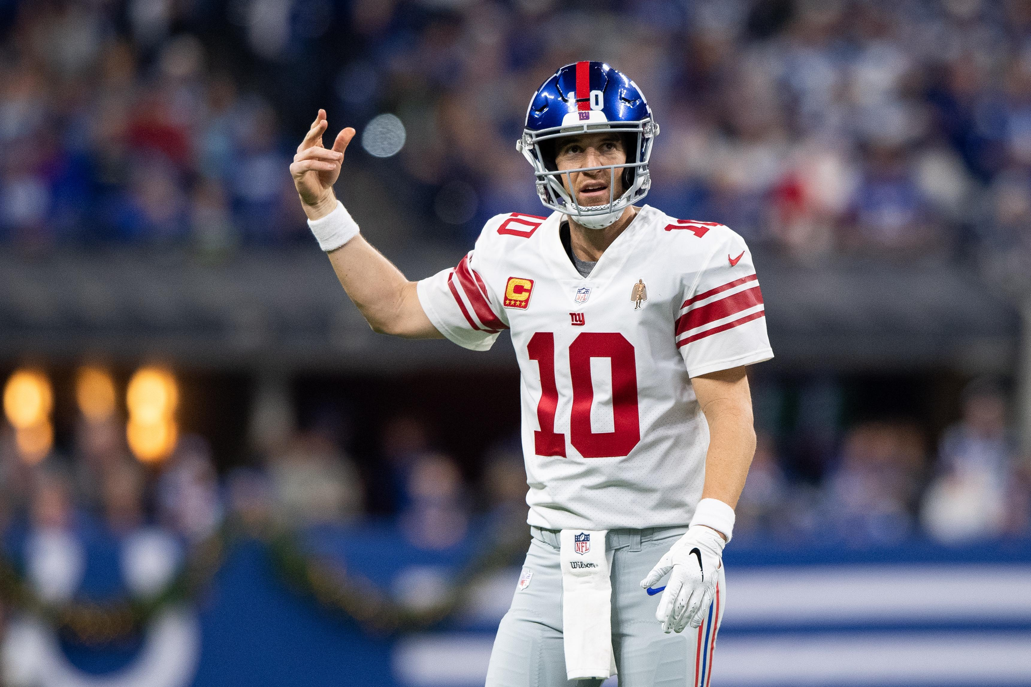 Image result for Eli Manning Appreciates Being Able