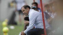 Foot - L1 - Angers - Stéphane Moulin (Angers): «Je suis un peu inquiet»