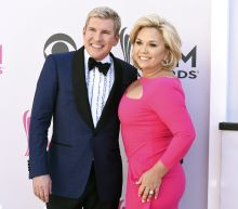 'Chrisley Knows Best' stars sue Georgia tax official
