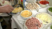 ¿Es mejor comer alimentos crudos o cocidos?