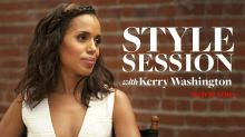 Kerry Washington: Olivia Pope Is A Human Being, Not A Woman of Color