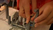 New Lego Robot Kits Not Just for Kids