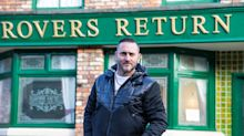 'Hollyoaks' star Will Mellor joins 'Coronation Street' in most villainous role ever