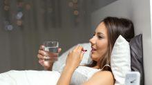 Blood pressure pills 'work better when taken at bedtime'