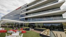 Oracle opens its office of the future in Austin; campus could eventually employ 10,000
