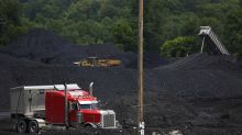 Coal stocks pop as Trump reportedly orders Perry to stop coal, nuclear power plant closures