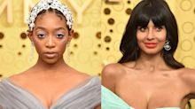 All the best hair and makeup from the 2019 Emmys red carpet