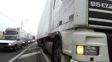 Fiscalité du gazole: des routiers annoncent des blocages à la frontière belge le 28 novembre