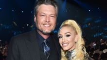 Gwen Stefani Remembers Her Time With Blake Shelton on 'The Voice' With Adorable Flashback Photo