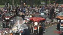 Rolling Thunder Holds Its Last Memorial Day Weekend Parade