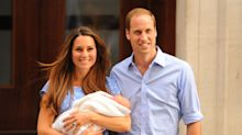 These three names are in line for the royal baby