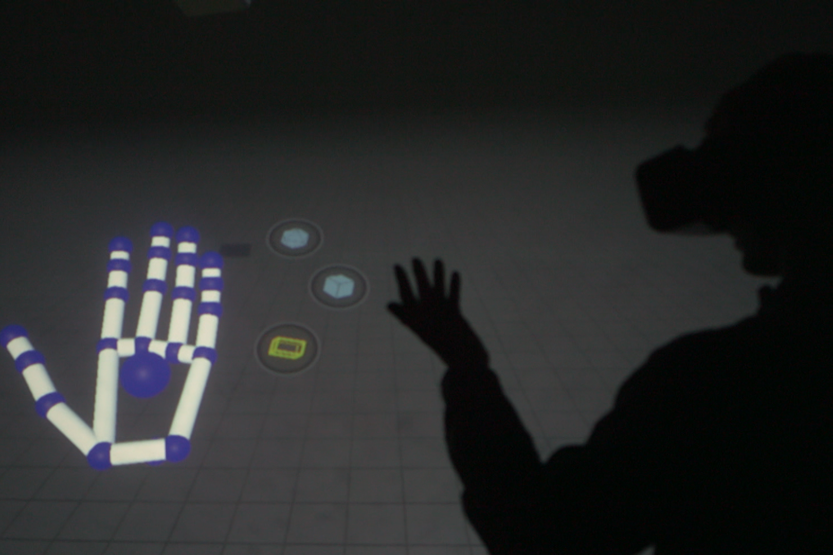 Look ma, no controller! Leap Motion's Orion lets you go hands-on with virtual reality