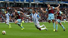 Dyche demands rule change after Van La Parra dive