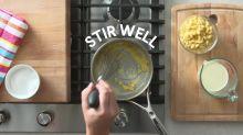 How to make fried mac 'n' cheese balls
