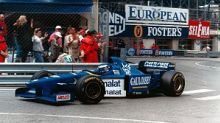 Video: The worst Formula 1 cars to win grands prix