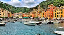 36 hours in Portofino