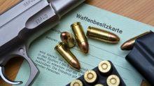 Mehr Kontrolle und Überwachung: Waffenrecht wird verschärft