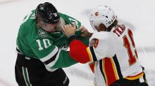 Calgary Flames vs. Dallas Stars odds, picks and best bets