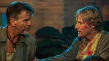 Owen Wilson and Pierce Brosnan Run for Their Lives in First Poster for 'No Escape'