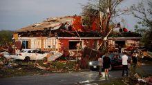 Several injured as Tornado tears through Ottawa and Gatineau, Que.