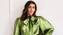 Suranne Jones on what she's learnt from 18 years of therapy