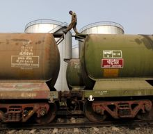 Filling Iran oil gap in India: U.S. supplies outshine Middle East crude
