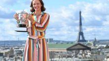 Tennis - WTA - WTA : après son titre à Roland-Garros, Iga Swiatek fait son entrée dans le top 20 mondial