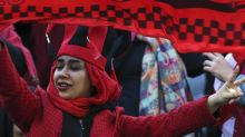 How women from Islamic republics fight gender inequality all over the world