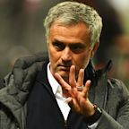 Mourinho wants 15 more years at United