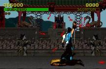 Mortal Kombat coming to the DS